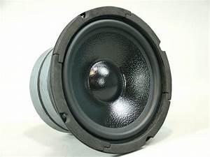 Super 6 5 U0026quot  Woofer    Mid Range Speaker 150 Watts Rms 8 Ohms