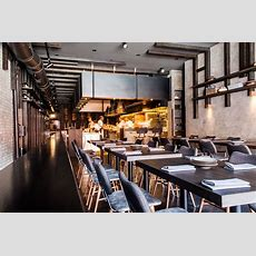 Roister, The Alinea Group's Casual Spot, Is Jawdropping