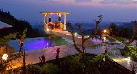 dulang resort resto hot place lembang bandung