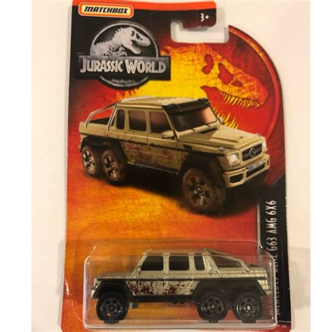 Would you like to tell us about a lower price? Matchbox MERCEDES-BENZ G63 AMG 6x6 | Shopee Malaysia