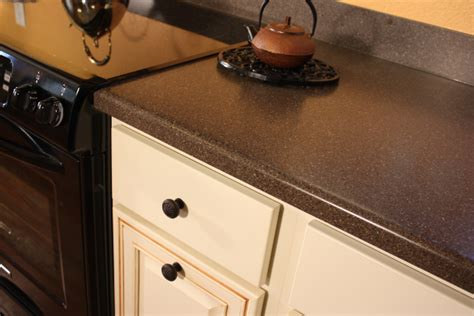 formica countertops     real