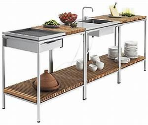 Edelstahl Outdoor Küche : klassisch design k che zum grillen wien magazin ~ Sanjose-hotels-ca.com Haus und Dekorationen