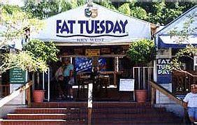 Fat Tuesday Key West Entertainment And Charters