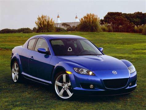 mazda rx 8 cool mazda car wallpapper car modification review car