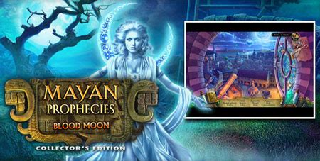 77267 Moon Guide Discount Code by Mayan Prophecies Blood Moon Collector S Edition Play