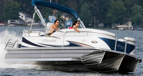 Manitou Pontoon Boat Mooring Cover by Manitou Pontoon Boat Covers