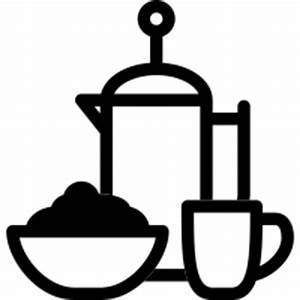 Breakfast icons | Noun Project