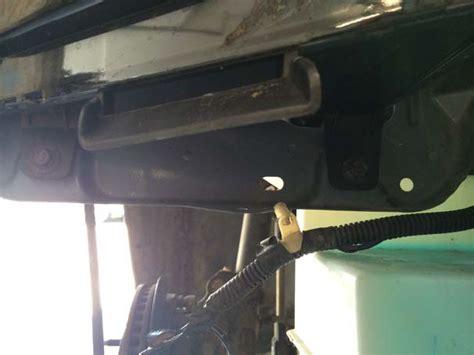 how to install a post light raxiom fog light harness autos post