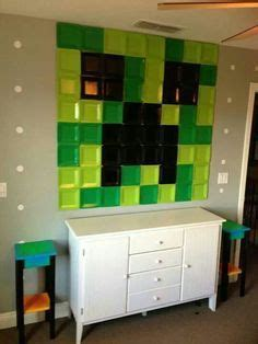 Minecraft Themed Bedroom Wallpaper by Amazing Minecraft Bedroom Decor Ideas Minecraft