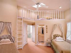 Comfortable, Girls, Room, Decorating, Ideas