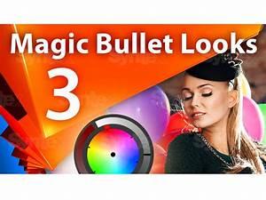 Red Giant Magic Bullet Looks 4 - Postprodukce a efekty ...