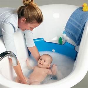 Baignoire Douche Enfant : baignoire b b pour douche une innovation r volutionnaire ~ Nature-et-papiers.com Idées de Décoration