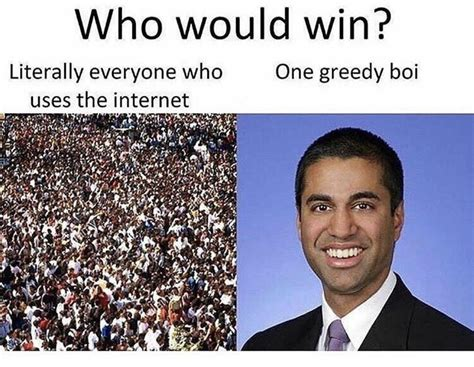 Ajit Pai Memes - this about sums it up ajit pai know your meme