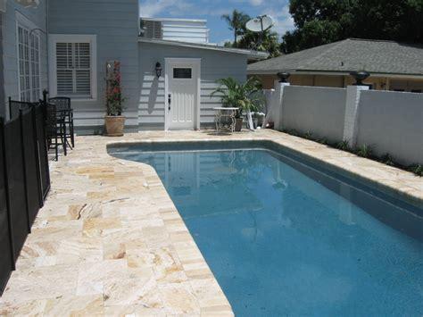 enchanting 25 travertine pool deck inspiration design of
