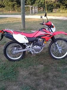Buy 2008 Honda Crf 230l Dual Sport On 2040motos