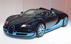 Bugatti Veyron Super Sport : first look 2012 bugatti veyron grand sport vitesse automobile magazine ~ Medecine-chirurgie-esthetiques.com Avis de Voitures