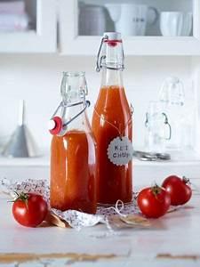 Ketchup Selber Machen : ketchup selber machen so geht 39 s alles hausgemacht pinterest ~ Orissabook.com Haus und Dekorationen