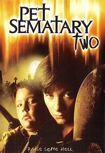Pet Sematary 2 Review | Moar Powah!