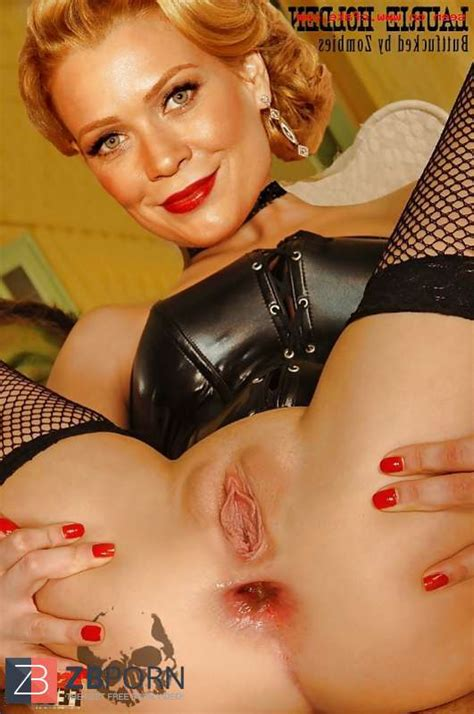 Laurie Holden Nude Zb Porn
