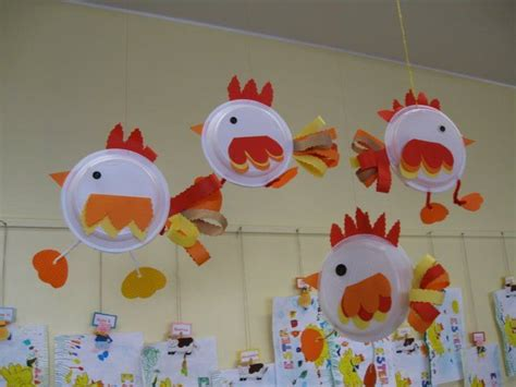 Crafts And Worksheets For