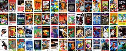 Games Commodore C64 64 Mini Classic Nintendo