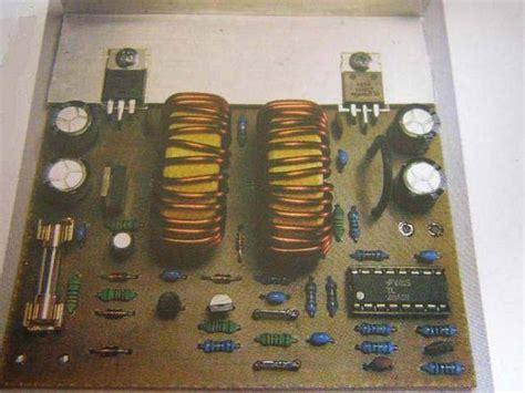 amp dc dc converter circuit tl
