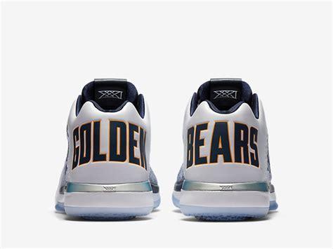 Release Date Air Jordan 31 Low Cal •