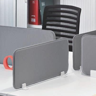 separation bureau écrans de séparation bureaux cloisons ubia mobilier de