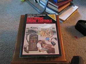 Haynes Repair Manuals Ser   Guide To Electronic Engine