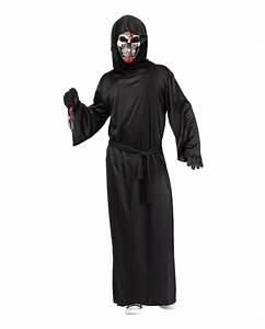 Halloween Skelett Kostüm : blutendes skelett kost m mit horrormaske mit fl ssigem ~ Lizthompson.info Haus und Dekorationen