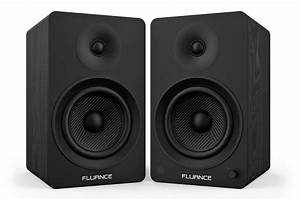 fluance, ai60, bluetooth, speaker, review, , large, and, in, charge
