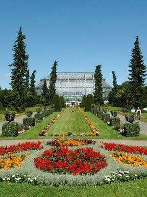 Botanischer Garten Berlin Großes Tropenhaus by Der Botanische Garten Berlin