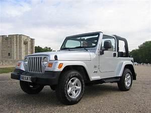 Marque 4x4 : histoire jeep marque de voiture et 4x4 ~ Gottalentnigeria.com Avis de Voitures
