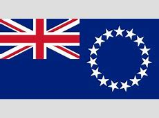 Flag of the Cook Islands Wikipedia