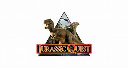 Quest Jurassic Dinosaur Duke 5th Jul 2nd