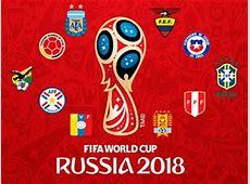 Eliminatoria Mundial Rusia 2018 Jornada 4 Mundial Rusia