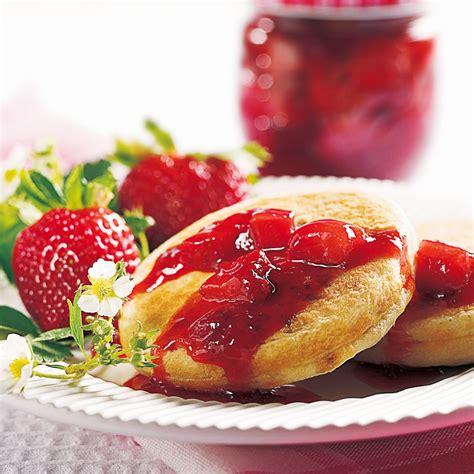 cuisine recettes pratiques confiture de fraises recettes cuisine et nutrition pratico pratique