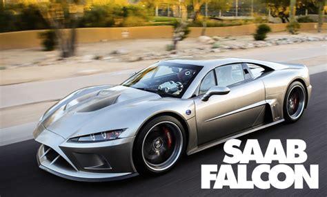 Saab Vs Koenigsegg Petters Blogg Gamereactor