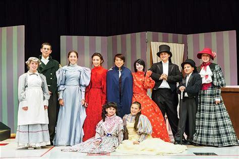 drama production images