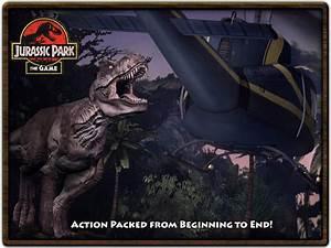 Jurassic Park The Game GameSpot