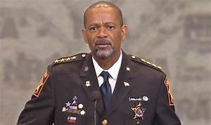 Sheriff Clarke fires preemptive strike against journalist ...