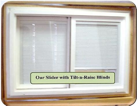 windows with blinds between the glass vinyl windows vinyl windows blinds between glass