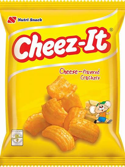 Cheez Cheese Snack Nutri Nutrition Facts 25g