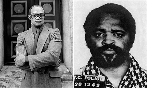 Leroy Nicky Barnes by The Notorious Mr Untouchable Nicky Barnes Who Built A