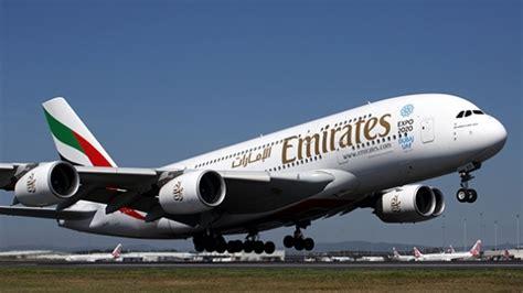 Emirates to fly A380 on Beijing, Shanghai & Birmingham ...
