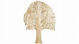 Décoration Murale En Bois : achetez votre d coration murale en forme d 39 arbre en bois ~ Dailycaller-alerts.com Idées de Décoration
