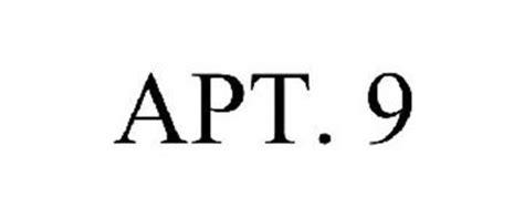 Apt 9 Trademark Of Kohl's Illinois, Inc Serial Number
