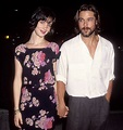 Brad Pitt & Juliette Lewis - dated seriously after she was ...