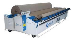 Carpet Rolling Machine by Accu Cut J 5 Carpet Cutting Machine