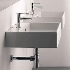 Waschbecken 40 Cm : waschbecken 40 cm tief m belideen ~ Indierocktalk.com Haus und Dekorationen